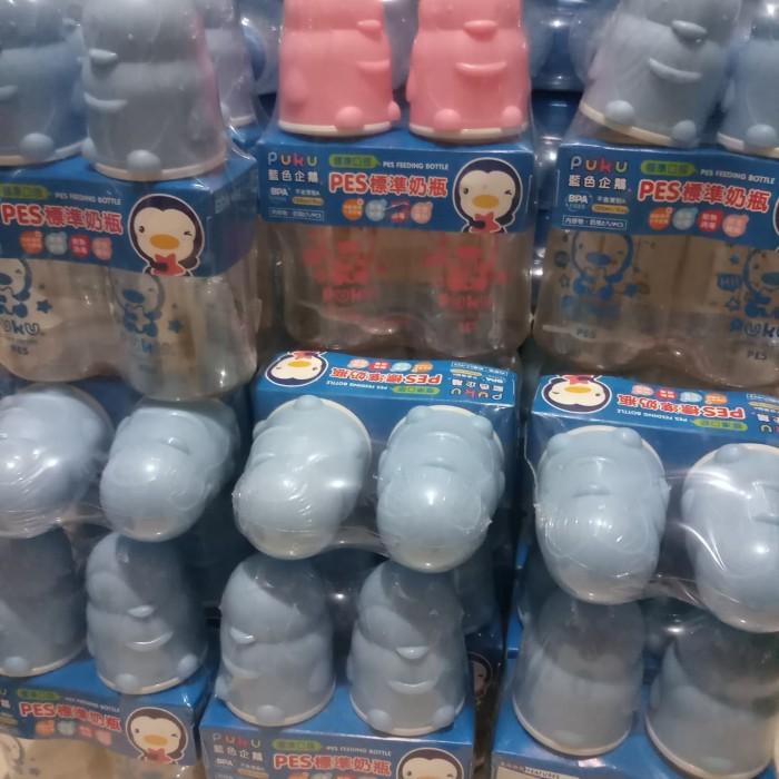 harga Botol susu puku bayi - baby bottle Tokopedia.com