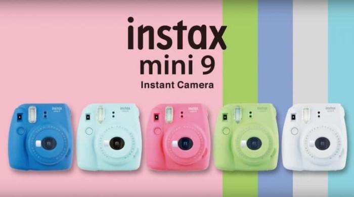 harga Camera fujifilm instax mini 9 Tokopedia.com