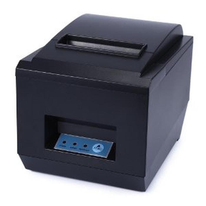 Foto Produk Printer POS Thermal Receipt Printer 80mm - 8250-II - OM Big deals dari Ranger Army
