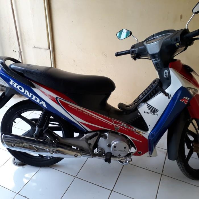Jual Motor Supra X 125 Thn 2005 Kota Bandung Af Multi Sarana Tokopedia