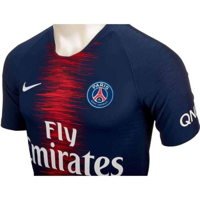 Jual Jersey Paris St Germain Home 2018 19 Vaporknit Navy S Jakarta Utara Warung Jersey Soccer Tokopedia