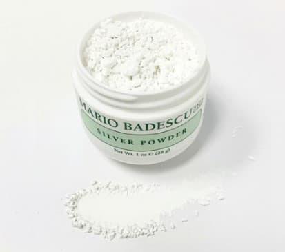 Mario Badescu Silver Powder 28gr for Acne