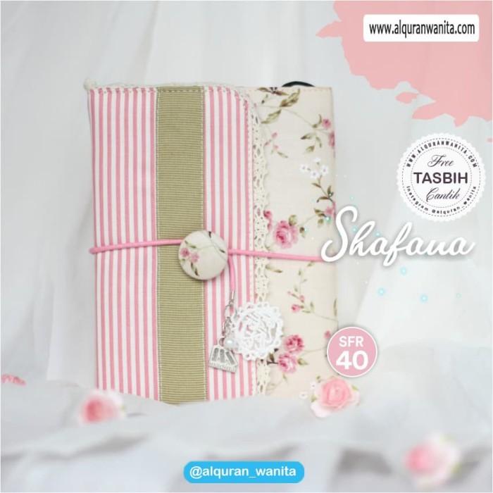 Jual Al Quran Madina Cantik Terjemah Dan Tajwid Berwarna Cover Green Pink Kab Kuningan Al Quran Madina Kuningan Tokopedia