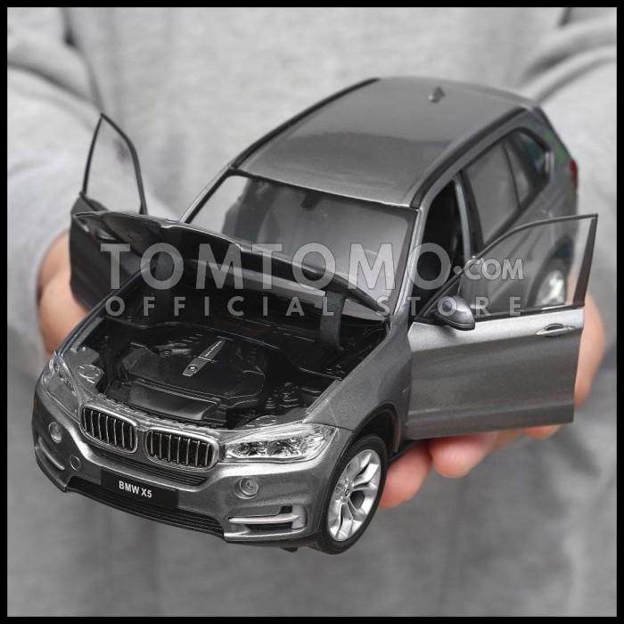 BMW X Series >> Jual Bmw X Series Mobil Mobilan Miniatur Diecast Sport Mainan Pajangan Jakarta Selatan Vanbosgalerry Tokopedia