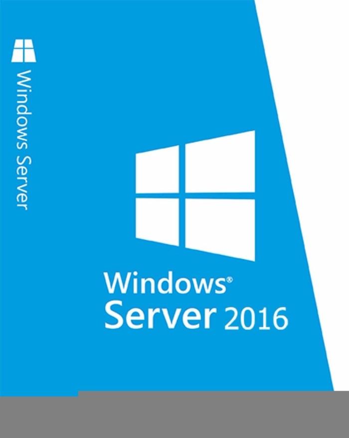 Jual License windows server 2016 Key Activation Online Original FREE ONGK -  pantesjava | Tokopedia