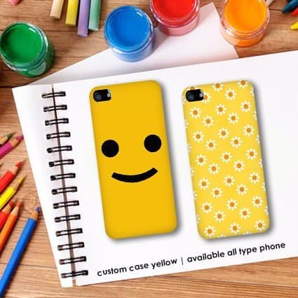 55 Gambar Lucu Warna Kuning Terbaik