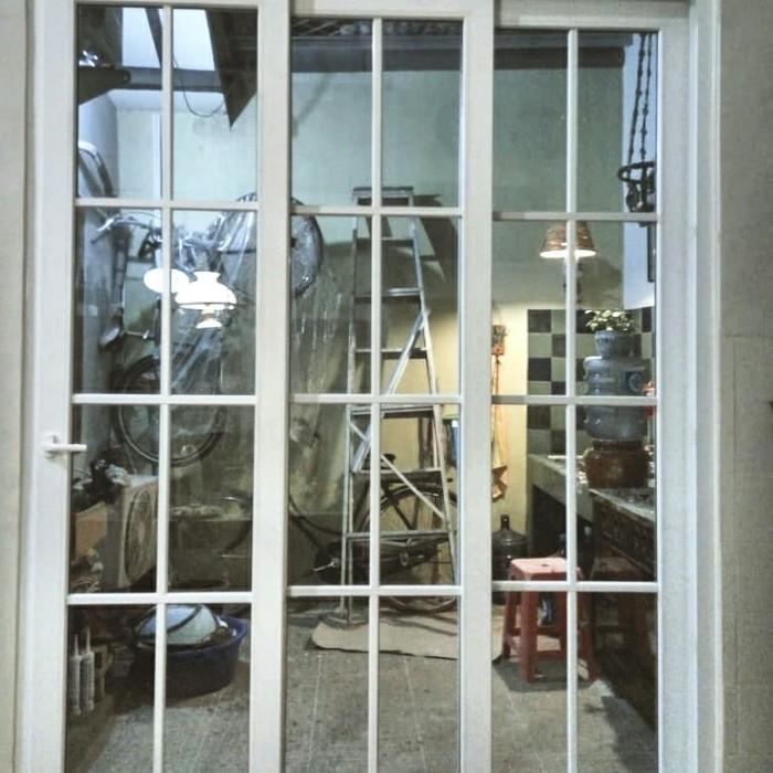 Jual Sliding Door Upvc Kota Tangerang Kitchenset Aluminium Hex
