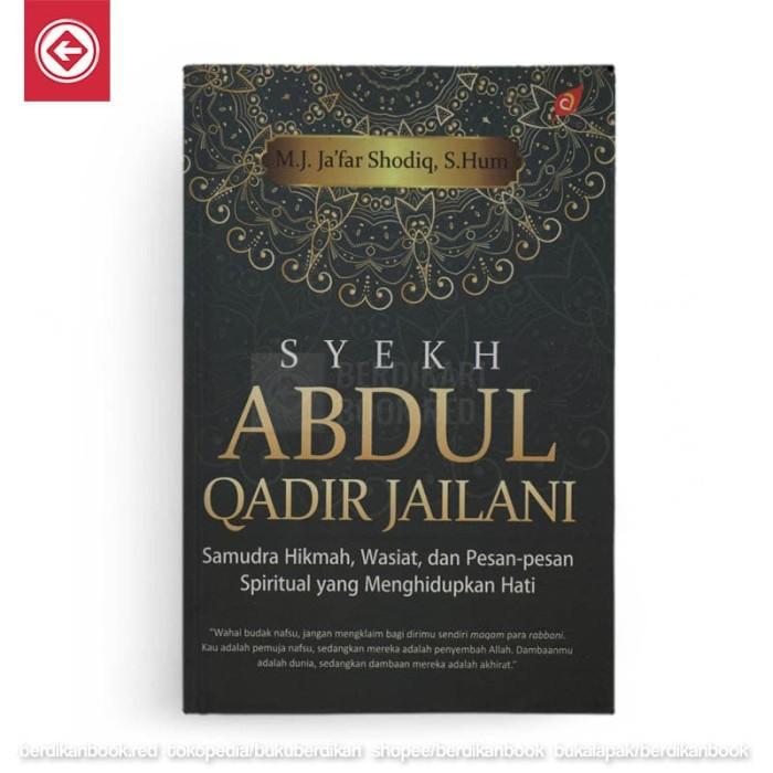 harga Syekh abdul qadir jailani Tokopedia.com