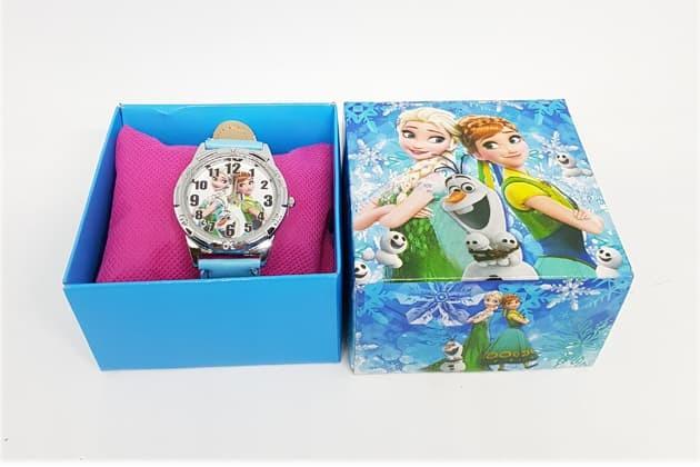 harga Jam tangan frozen / jam tangan frozen anna elsa / jam tangan disney Tokopedia.
