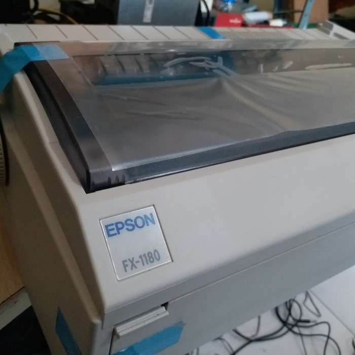 EPSON FX 1180 DRIVER FOR MAC