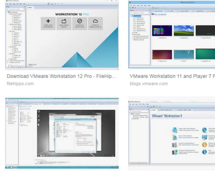 vmware player 14 download filehippo