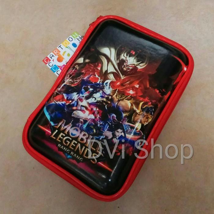 77 Gambar Mobile Legends Pensil HD Terbaru