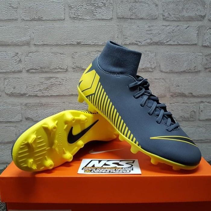 the best attitude 3941f d91ea Jual Sepatu bola Nike Mercurial Superfly 6 Club FG Original AH7363-070 -  Kota Bandung - Neosportsshops | Tokopedia