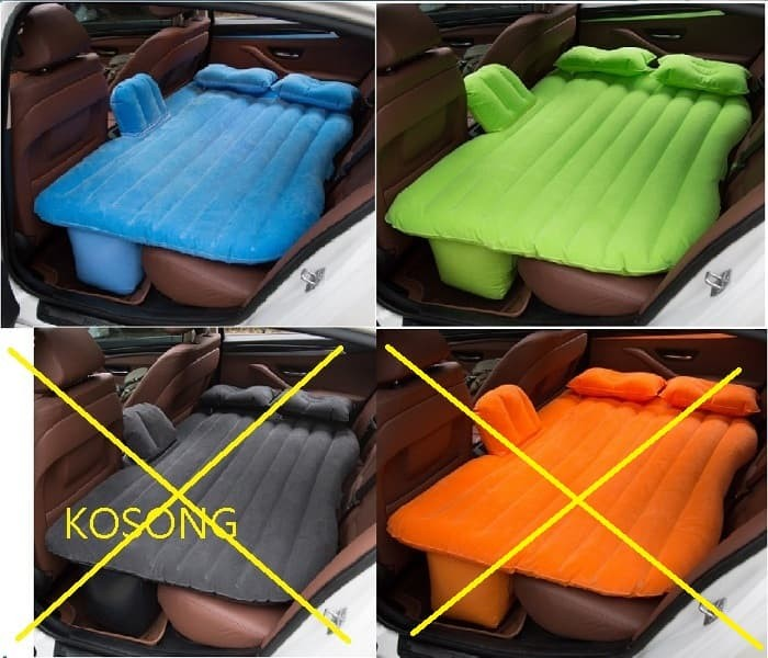harga Kasur mobil /kasur agin mobil/matras agin car/mattress car travel Tokopedia.com