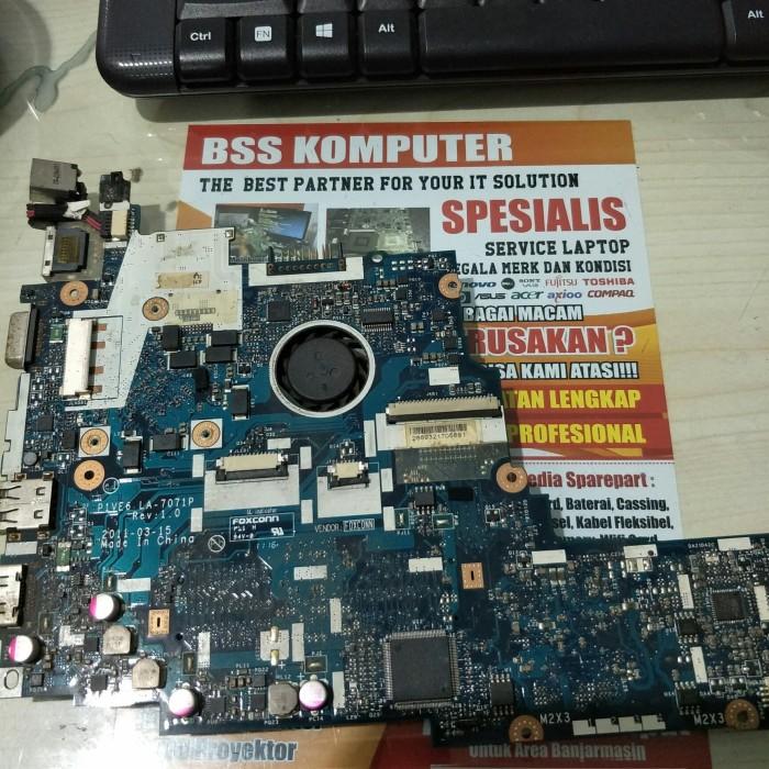 Jual mainboard motherboard acer aspire one 722 - Kota Banjarmasin -  BSSKOMPUTER BANJARMASIN   Tokopedia