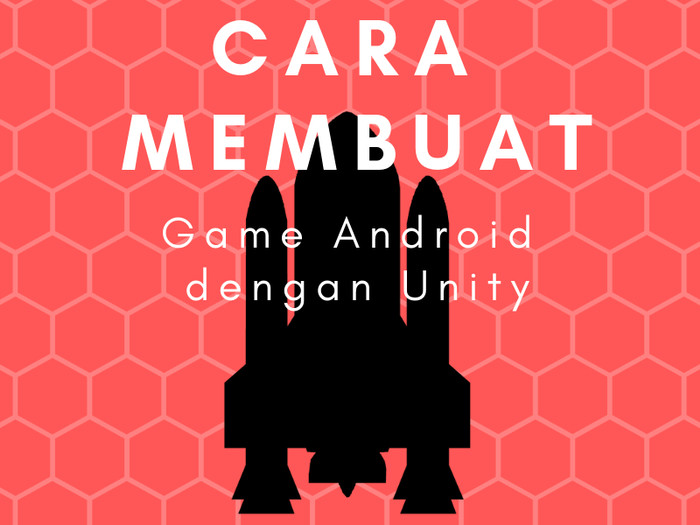 Ebook Membuat Game Dengan Unity