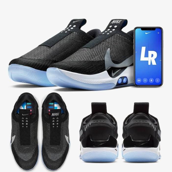 Jual Nike Adapt Bb Kab Tangerang Sneakers Id Tokopedia