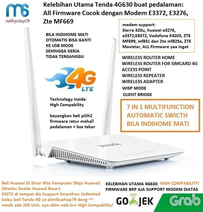 E3372 Firmware