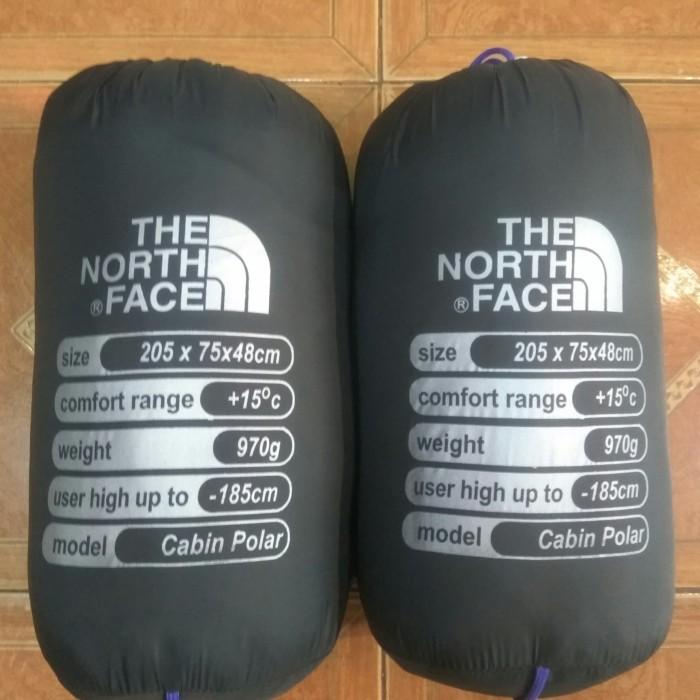 harga Sleepingbag / sb tnf the north face polar Tokopedia.com