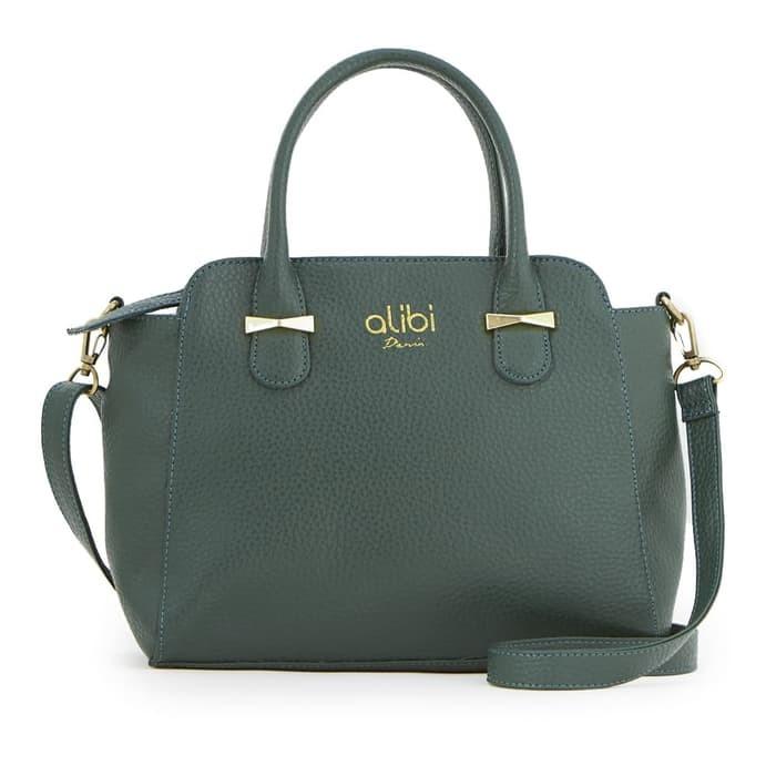 Paris Orlean Yellow Bag 511111834