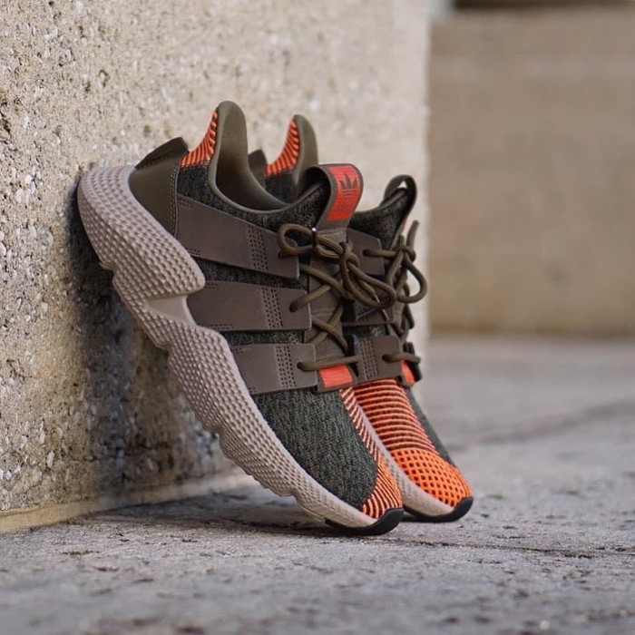 buy popular f2c5a b2056 ADIDAS PROPHERE TRACE OLIVE