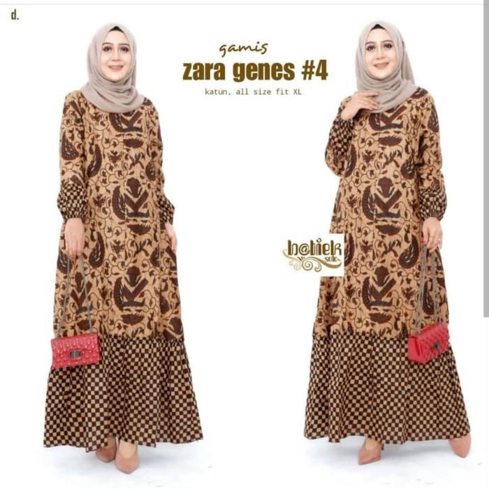 Jual Gamis Batik -Baju Gamis Jumbo Model Terbaru Ori Muslim Termurah ... e109430fd2