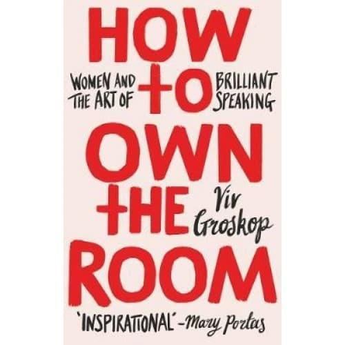 harga How to own the room Tokopedia.com