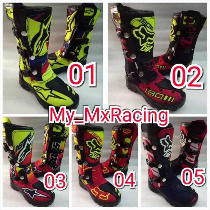 harga Sepatu cross anak printing motif keren Tokopedia.com
