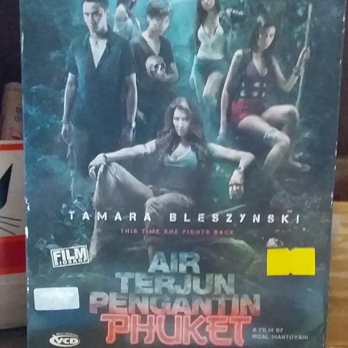 Jual Vcd Original Film Air Terjun Pengantin Phuket Jakarta Barat Gak Bun Beng Original Tokopedia