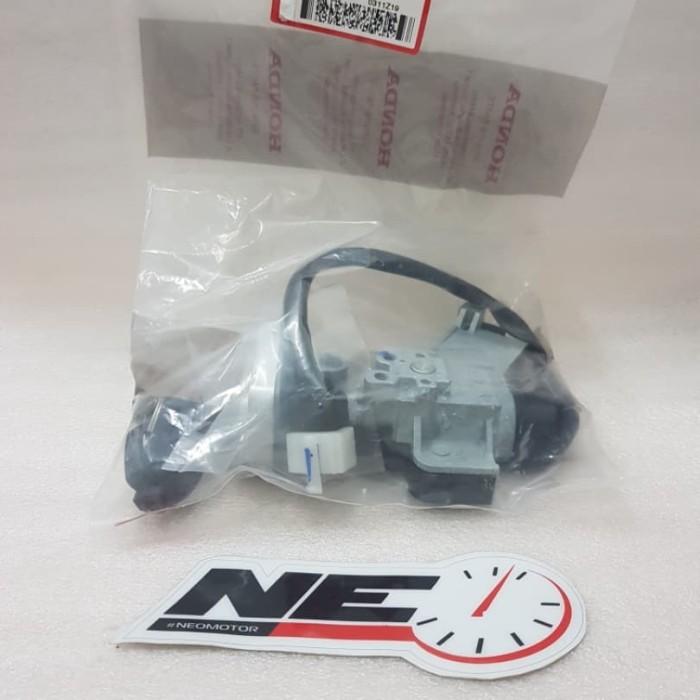 Update Harga Kunci Kontak Supra X 125 FI Helm In AHM 35010KYZ710 Di ... 81a259ef0d