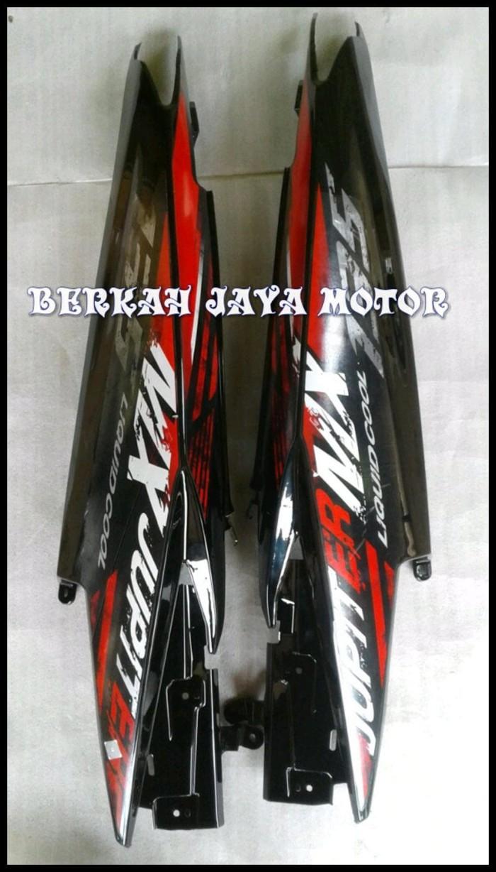harga CoVer Body Bodi Yamaha Jupiter Mx New 135 Kanan Kiri. Tokopedia.com
