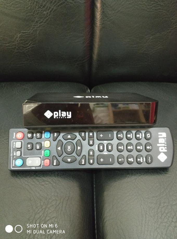 Jual BEST SALE ZTE ZXV10 B700V5 IP SET TOP BOX TV HDMI 1080P 60HZ FHD USED  - Jakarta Barat - Reza Butar Butar shop | Tokopedia