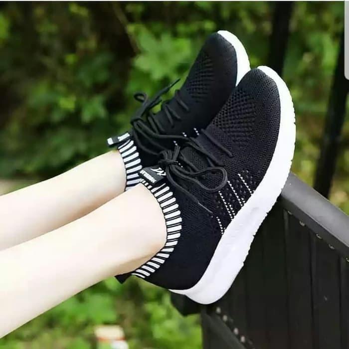 Jual Sepatu Wanita Nania Sds274 Kota Depok Seapatu Tokopedia