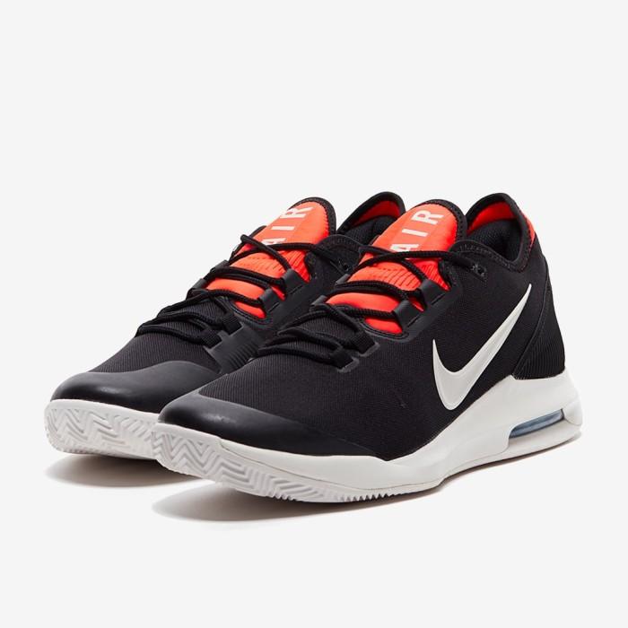 Jual Sepatu Tennis Nike Air Max Wildcard Clay BlackPhantomBright Crimso Kab. Sleman A.T.P SPORTS | Tokopedia