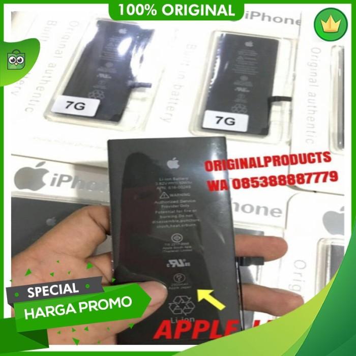 Jual Kualitas Import battery batery batere baterai iphone 6 6s 6 6s ... 880d4e37be