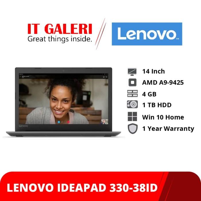 harga Laptop lenovo ideapad 330-38id Tokopedia.com