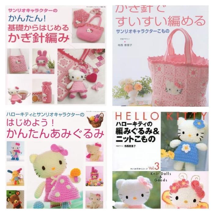 Tiny Kitty: Free pattern - Sayjai Amigurumi Crochet Patterns ~ K ...   700x700