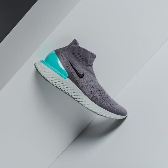 b311ee1c916cd6 Jual Nike Rise React Flyknit