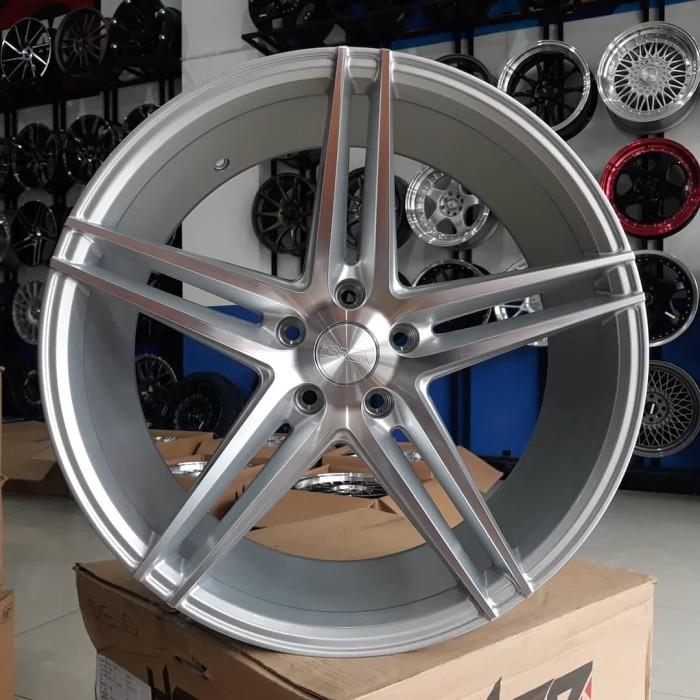 Jual Velg Mobil Racing R20 Ring 20 Hsr Ne5 Baut 5x1143 Model Pelek Terbaru Kota Bekasi Toko Velg Dan Ban Mobil Tokopedia
