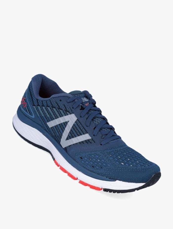 official photos ad8ee 520a1 Jual NEW BALANCE NBX 860 V9 Men's Running Shoes - DKI Jakarta - Am1nshop |  Tokopedia