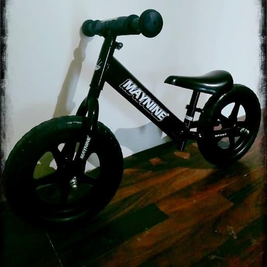 Jual Sepeda anak/strider/sepeda keseimbangan/sepeda