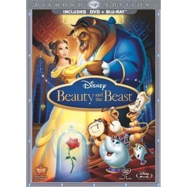 harga Beauty and the beast diamond edition 2010 Tokopedia.com