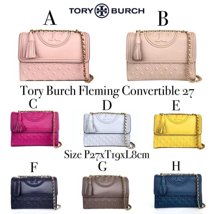 c5ad493036f3 Jual BAG TB TORY Fleming Convertible 27 - Authentic Luxury okta.id ...