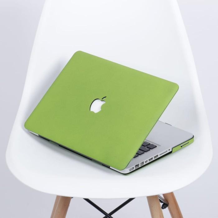 Case macbook air 11  green sand