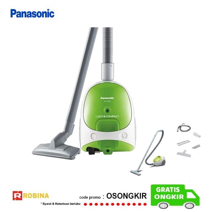 harga Panasonic vacuum cleaner cocolo mc-cg300 Tokopedia.com