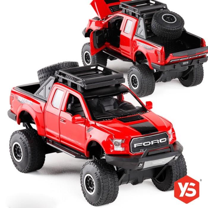 2017 Ford Raptor For Sale >> Jual Hot Sale Diecast Mobil Baja Diecast Skala 1 24 2017 Ford Raptor Jakarta Timur Legolesgo Tokopedia