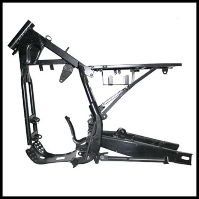 harga TRAIL RANGKA MOTOR CROSS KTM 85cc Tokopedia.com