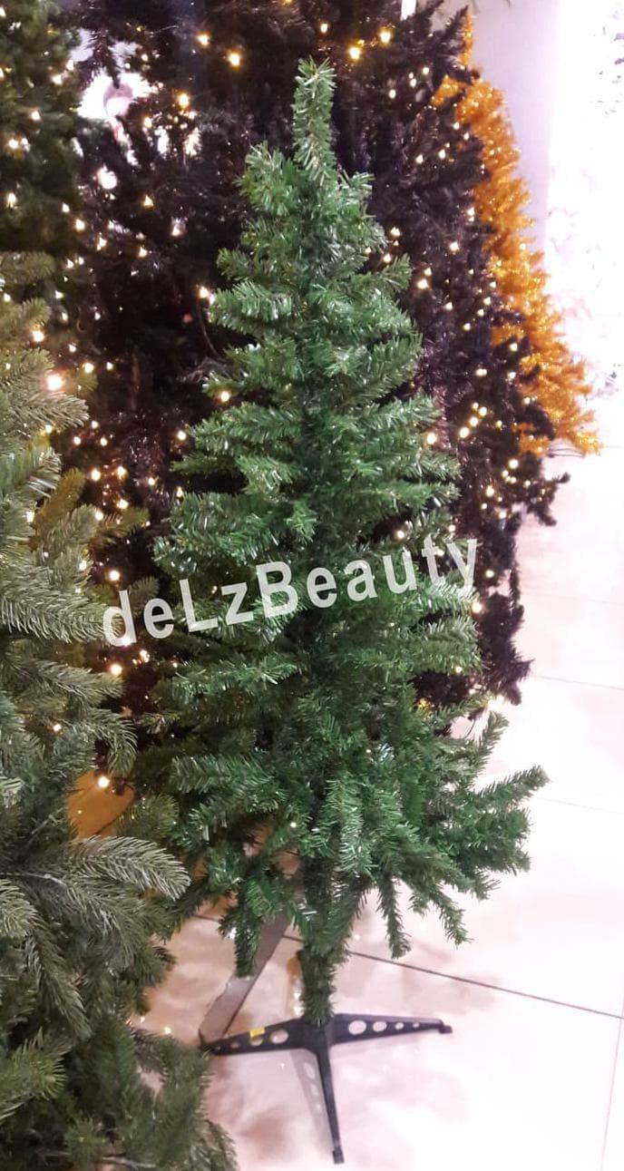 Jual SELLER POHON NATAL CHRISTMAS TREE 1 5 METER 150CM BEST DEAL Jakarta Barat Ikhsan Feri Saputro Shop