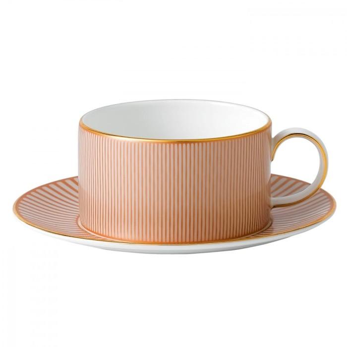 harga Royal albert palladian - teacup & saucer gift boxed Tokopedia.com