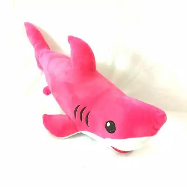 harga Bless toys boneka baby shark attack bksh0003- pink Tokopedia.com